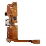 Dock Connector Charging Port Flex Cable replacement for LG Optimus L5 II E460