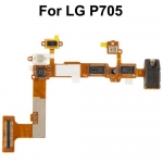 Headset Headphone Flex Cable replacement for LG Optimus L7 / P705