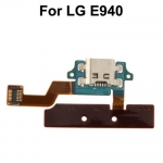 Dock Connector Charging Port Flex Cable replacement for LG E940