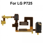 Headphone Flex Cable replacement for LG Optimus 3D MAX / P720 / P725