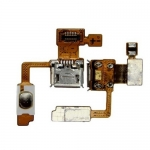 Dock Connector Charging Port Flex Cable replacement for LG Optimus / P970