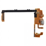 Dock Connector Charging Port Flex Cable replacement for LG Google Nexus 5 / D820