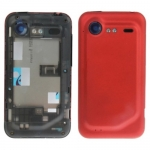 Back Cover with Frame replacement for HTC Incredible S / S710E / G11