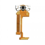Keypad Flex Cable with Camera replacement for Nokia N96