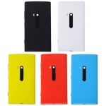 Back Cover with SIM Card Tray replacement for Nokia Lumia 920 Black/Whit/Red/Blue/Yellow
