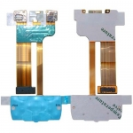 Keypad Flex Cable replacement for Nokia E66