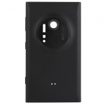 Back Cover replacement for Nokia Lumia 1020 Black/White