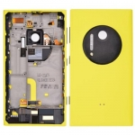 Back Cover replacement for Nokia Lumia 1020 Yellow
