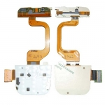 Keypad Flex Cable replacement for Nokia E75