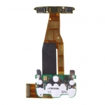 Function Keypad Flex Cable replacement for Nokia 6600S