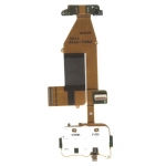 Function Keypad Flex Cable replacement for Nokia N6700S