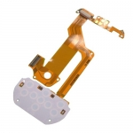 Function Keypad Flex Cable replacement for Nokia 7230