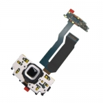 Function Keypad Flex Cable replacement for Nokia N85