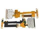 Function Keypad Flex Cable replacement for Nokia 6710