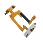 Function Keypad Flex Cable replacement for Nokia C2-03