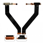 Dock Connector Charging Port Flex Cable replacement for Samsung Galaxy Note 10.1 / N8000