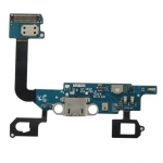 Dock Connector Charging Port Flex Cable replacement for Samsung Galaxy Alpha / G850F