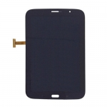 LCD with Touch Screen Digitizer Assembly replacement for Samsung Galaxy Note 8.0 / N5100 Black