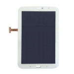 LCD with Touch Screen Digitizer Assembly replacement for Samsung Galaxy Note 8.0 / N5100 White