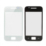 Touch Screen Front Outer Glass replacement for Samsung Galaxy Ace / S5830 White
