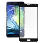 Touch Screen Front Glass replacement for Samsung Galaxy A7