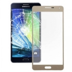 Touch Screen Front Glass replacement for Samsung Galaxy A7 Gold