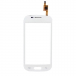 Touch Screen Digitizer replacement for Samsung Galaxy Trend Duos / S7562 White