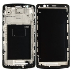 Middle Housing Chassis LCD Touch Holder Frame Bezel replacement for LG G3 D850 D851 D855