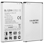 Battery Replacement for LG G3 F400 D830 D850 D851 D855 VS985