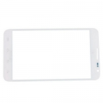 Touch Screen Front Outer Glass replacement for Samsung Galaxy Note / i717 White