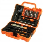 Jakemy JM-8139 45 in 1 Electronic Precision Screwdriver Hardware Repair Tools Set