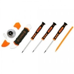 JAKEMY JM-i84 7 in 1 Professional Opening Tools Kit for iPad / iPhone
