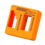 Jakemy JM-X1 Magnetizer Demagnetizer Tools for Screwdrivers Bits