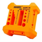 Jakemy JM-X3 Magnetizer Demagnetizer Tools