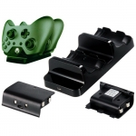 2 Battery ​Dual Charging Dock Station for Xbox One Wireless Controller