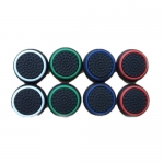 luminous ​Anti-slip Protective Cap Cover for PS4/PS3/XBOX one/XBOX 360 Controller Black with 4 Color...