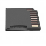 Micro SD TF to SD Card Adapter for MacBook Air / Pro