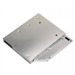 9.5mm IDE ODD BAY Optical Bay Hard Drive Enclosure for MacBook Pro​ Unibody​