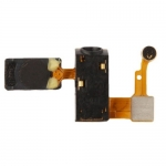 Earphone with Microphone Flex Cable replacement for Samsung S8000 / S8003