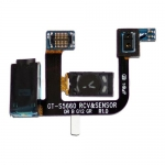 Earpiece Earphone Jack Flex Cable replacement for Samsung Galaxy Gio S5660