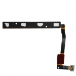 Function Keypad Flex Cable replacement for Samsung Galaxy S2 Skyrocket / i727