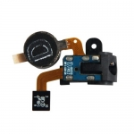 Headphone Audio Jack Flex Cable replacement for Samsung i9050
