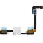 Functional Keypad Flex Cable replacement for Samsung Galaxy SII DUO / i929
