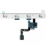 Touch Keypad Keyboard Sensor Flex Cable replacement for Samsung Galaxy S II / Hercules / T989