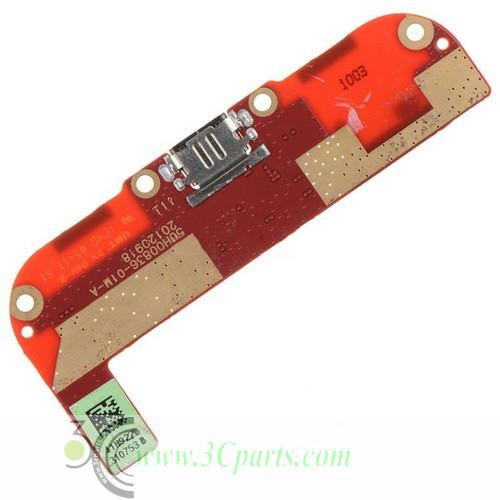 Charging Port Flex Cable replacement for HTC Desire 700