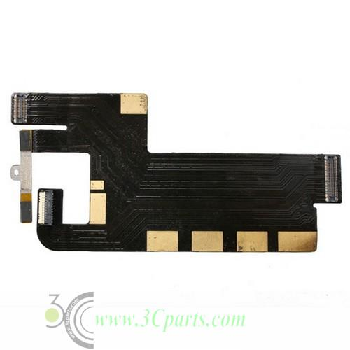 LCD Connector Flex Cable replacement for HTC One SV