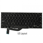 Keyboard Replacement for MacBook Pro 15