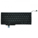 Keyboard with Backlight​ replacement for MacBook Pro 17