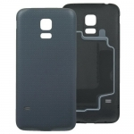 Back Cover replacement for Samsung Galaxy S5 Mini-Black