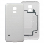 Back Cover replacement for Samsung Galaxy S5 Mini-White
